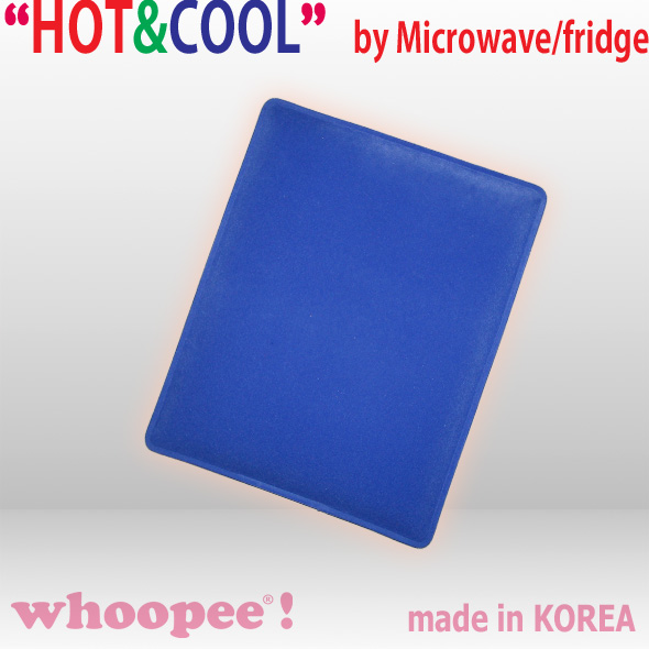 [whoopee!] Hot and Cold Pack by Microwave ...